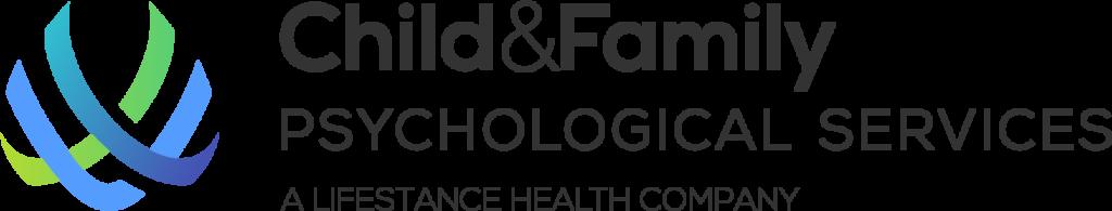 Child & Family Psychological Services Logo